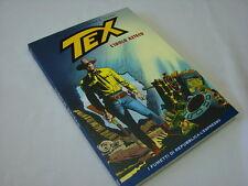 Collezione storica a colori n.80 TEX - L'idolo Azteco 2008 L'espresso
