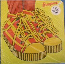 BUMPERS, NICK DRAKE CLIFF TULL CRIMSON MOTT - DBL LP