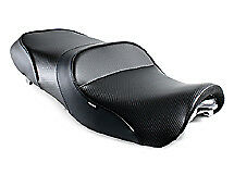 Sargent World Sport Performance Seat 2-Up Black For Kawasaki ZRX1100/1200 99-06