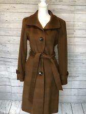 Collection Ellen Tracy Caramel Coat