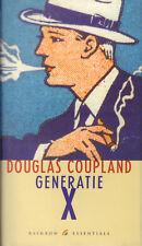 GENERATIE X - Douglas Coupland (RAINBOW ESSENTIALS)