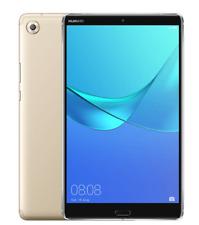 Huawei MediaPad M5 Pro 10.8 inch 4 GB RAM Tablet CMR-W19 64 GB - Champagne Gold