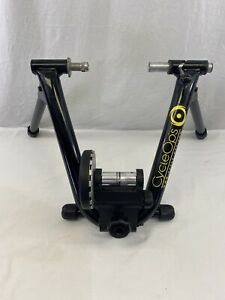 cycle ops indoor Bike  trainer used
