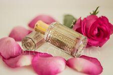 12ml Rose Musk perfume oil Attar long lasting unisex fragrance