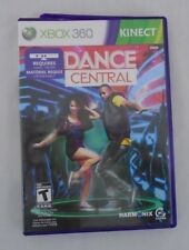 XBOX 360KINECT Dance Central  Harmonix Games 2010