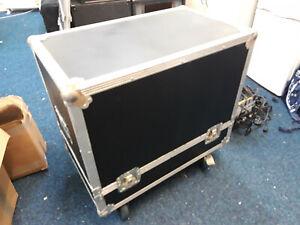 Large Moving Head / Lighting Flight Case