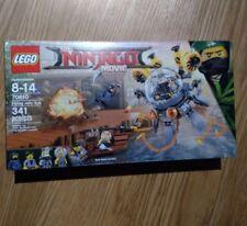 NEW Lego Ninjago Movie 70610 FLYING JELLY SUB exclusive set