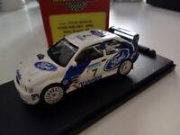 MSPM002-43FORD ESCORT WRC RALLY SVEZIA 1998 KANKKUNNEN-THIRI #7