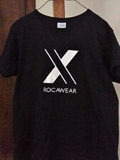 Women's Rocawear X 10 Years of Changing the Game T-Shirt - Size M (Jay-Z)