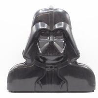 Vintage Star Wars Darth Vader Action Figure Case w/ Straps