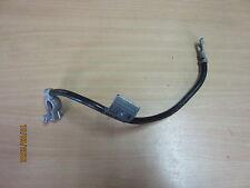 MINI COOPER R55 R56 R57 Batería KABEL MASSE 7534571 BJ 2011