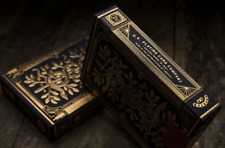 THEORY11 Monarchs Playing Cards - Luxury Poker Deck  (1 DECK)