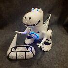 Remote Control Dinosaur Toy Action Figure Robot 10 x 15 DX - 2R8