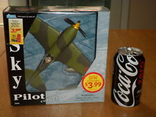 NEWRAY TOYS, WW#2, RUSSIAN MIG #3 FIGHTER PLANE, Plastic Toy, Scale:1/48