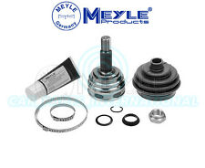 Meyle  CV JOINT KIT / Drive shaft Joint Kit inc. Boot & Grease No. 100 498 0011