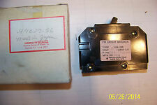 1 NOS Homelite generator circuit breaker #49027-56 NEW