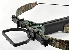 Chace-Star / Wampus 225 lbs Recurve Crossbow(New)