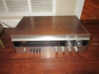 Vintage SHERWOOD Stereo Receiver Model S-7100A