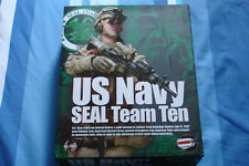 1/6 Playhouse US Navy SEAL Team 10 (MISB)