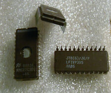National Semi 27C32Q-45 EPROM - 32K UV Erasable - Ceramic MilSpec