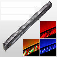 US Stock DJ 320 10mm LED LIGHT RGB WALL WASH BAR DMX512 STAGE PARTY CLUB SHOW