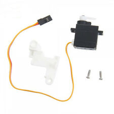 Feilun FT009 2.4G RC Boat Steering Gear Component Servo with Fixed Cover