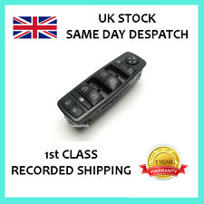 FOR MERCEDES-BENZ A-CLASS W169 2004-2012 WINDOW SWITCH CONTROL UNIT A1698206610