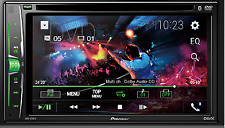 New Pioneer Avh-210Ex 6.2 inch Double-Din In-Dash Dvd Receiver