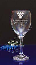 Natale Personalizzato Inciso Vino in Vetro Babbo Natale Segreto Regalo, Regalo 9