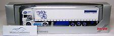 "Herpa Sondermodell 914574 Scania R TL plan de cortina - Trailer"" HC Kometa Brno"