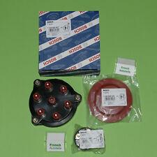 Rep Kit Bosch Kappe Rotor Deckel für Mercedes R129 W124 C124 W140 SE SEL 300 24V