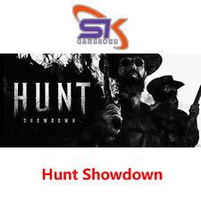 Hunt Showdown - PC Steam - Region Free【Very Fast Delivry】