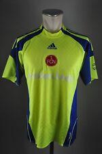 1. FC Nürnberg Trikot Gr. S 2005-2006 #1 Schäfer Adidas formotion Mister Lady
