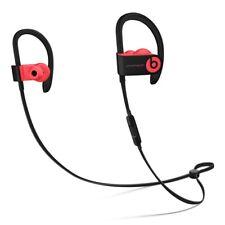 Beats by Dr. Dre Powerbeats3 Wireless Ear-Hook Headphones - Siren Red MNLY2LL/A
