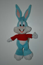 Vintage 1990 Applause Buster Bunny Stuffed Plush 15""