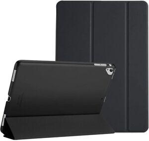 NEW-iPad Pro 12.9 2017/2015 Case (Old Model, 1st and 2nd Gen), Ultra Slim Li-AU
