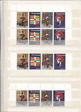vatican lot timbres neufs europa 1997 état excellent
