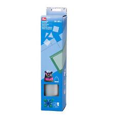Prym kreativbogen, transparente fabricación Individual Plantillas 611144