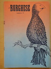 1954-IL BORGHESE-Direttore LEO LONGANESI-Anno V, Numero 31