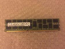 módulo de 8GB de memoria DDR3@1866MHz ECC Registered