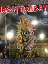IRON MAIDEN-IRON MAIDEN - 180 Gram VINILE LP NUOVO E SIGILLATO