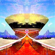 Indigo Egg (Ishq) - Aten CD 2018 Txt Recordings Limited Edition New Sealed