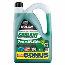 Nulon Green Premium Long Life Coolant Concentrate 6 Litre