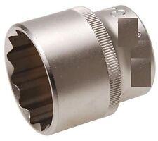 """Uso nuez llave vaso 1/2"""" 36 mm 1/2 36mm socket vaso KFZ 12,5mm 12kt"""