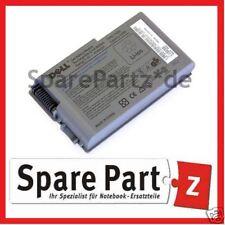 Dell Latitude d610 batería 4700mah nuevo typ:c1295 0y1338