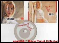 "CHRISTINA AGUILERA ""Christina Aguilera"" (CD) 1999"