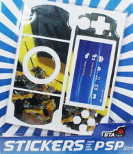 PSP STICKERS POUR PSP SLIM LIVRAISON RAPIDE        ABCD