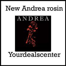 New Andrea Violin Rosin Solo ( Paganini)----SMALL CAKE