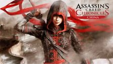 Assassin's Creed Chronicles: China (MEILLEUR PRIX E-BAY)