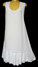 plus sz XS (14) TS TAKING SHAPE soft draping sexy Fusion Laser Tank Top NWT!